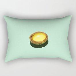 Egg Tart Rectangular Pillow
