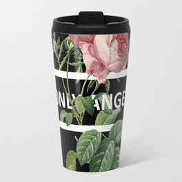 Harry Styles Only Angel Artwork Travel Mug
