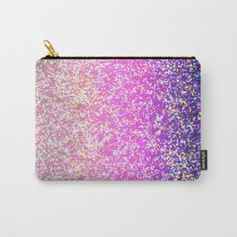 Glitter Graphic Background G104 Carry-All Pouch