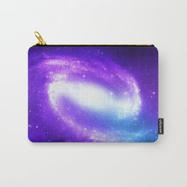 Spiral Galaxy Carry-All Pouch