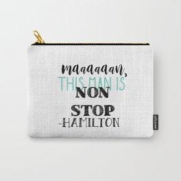 Non Stop | Hamilton Carry-All Pouch