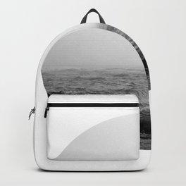 Choppy Sea Backpack