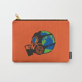 Smoked! Carry-All Pouch