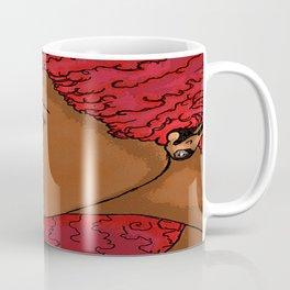 Melodies and Desires Coffee Mug