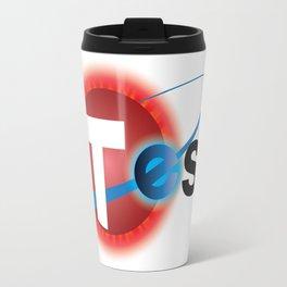 TESS Program Logo Travel Mug