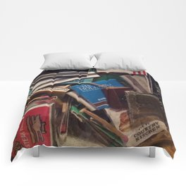 matchbook collection Comforters