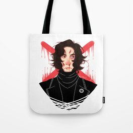 Destruction Tote Bag