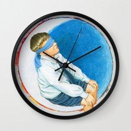 moonboy Wall Clock