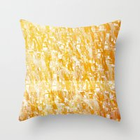 f1 Throw Pillows featuring PP – TEX F1 by Carlos Coutinho