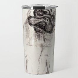 Pugg Travel Mug