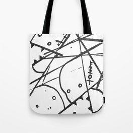 NAILBITERS Tote Bag