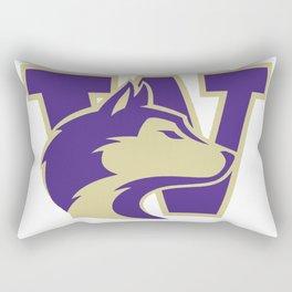 Huskies!!! Rectangular Pillow