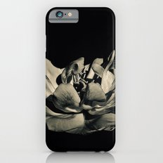 Floating In Darkness...Our Essence Unburdened iPhone 6s Slim Case