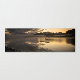 Squamish Landscape #1 Canvas Print