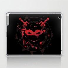 Raphael Turtle Laptop & iPad Skin