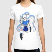 finn T-shirts featuring Finn by dartty