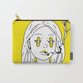 Cigarette Carry-All Pouch