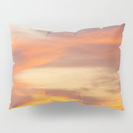 Texas Sunrise Pillow Sham