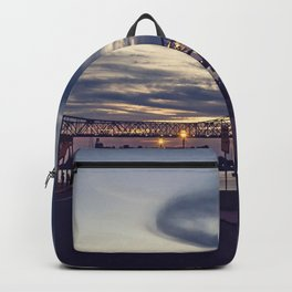 Natchez Under the Hill Backpack
