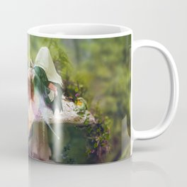 A Place to Dream Coffee Mug