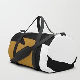 Abstract Painting Design - 3 Duffle Bag