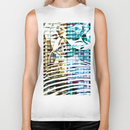 Staying At Home Biker Tank