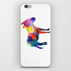 Donkey iPhone Skin