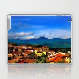 Barga, Italy Laptop & iPad Skin