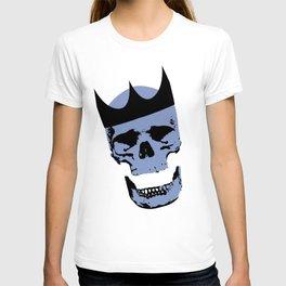 The Blue King T-shirt