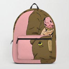antscream Backpack