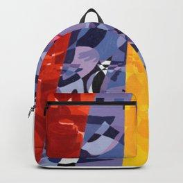 Carolyn Anne - C0534 Backpack