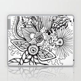 Toxic I: 3 Laptop & iPad Skin