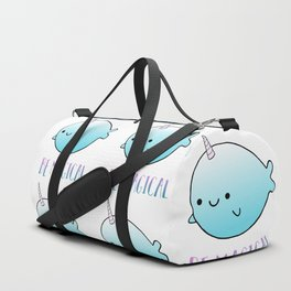Be Magical Duffle Bag