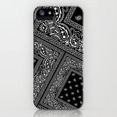 Bandana  Slim Case iPhone (5, 5s)