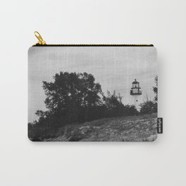 WhiteFish Point Light Station Carry-All Pouch