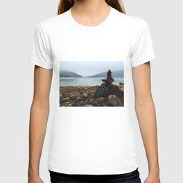 Acadia Cairn T-shirt