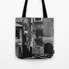 Venetian Alleyway Tote Bag