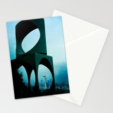Kerry Park Stationery Cards