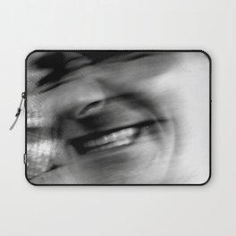 human man Laptop Sleeve