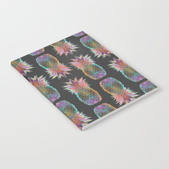 Pineapple Express Notebook