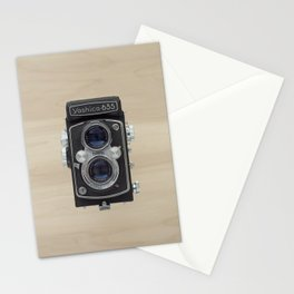 yashica 635 - vintage camera  Stationery Cards