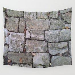 MEDIEVAL FLOOR Wall Tapestry
