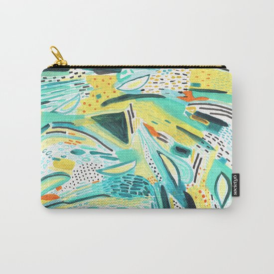 pattern 30 Carry-All Pouch