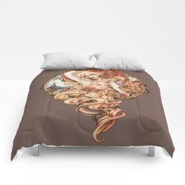 Aurora sleeping beauty Comforters
