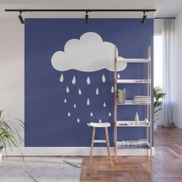 Lovely water Wall Mural