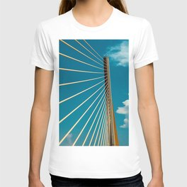 Sunshine Skyway T-shirt