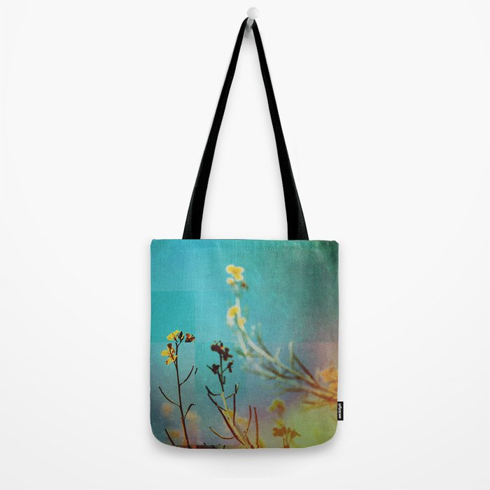 Fractions A95 Tote Bag