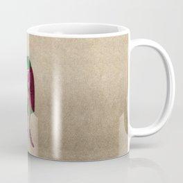 Herr Frosch Coffee Mug