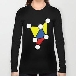 Personal Space III Long Sleeve T-shirt