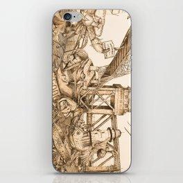 Cape Cod iPhone Skin